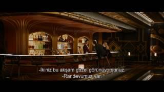 Uzay Yolcuları Türkçe Altyazılı Fragman İzle
