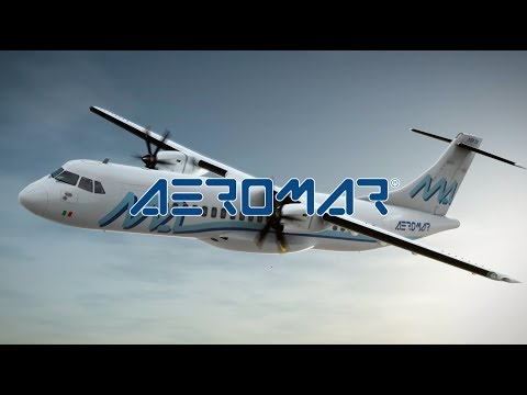 Aeromar Increases Daily Flights from McAllen to Mexico City During the Holiday Season