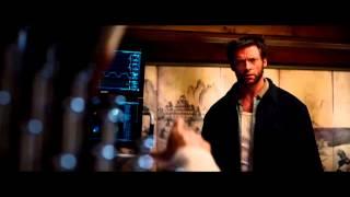 Росомаха: Бессмертный - Русский трейлер '2013'. HD