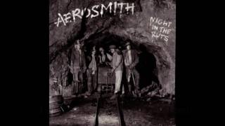 Night in the Ruts is the sixth studio album by American rock band A...