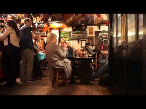 Derry Irish Pub Music 2