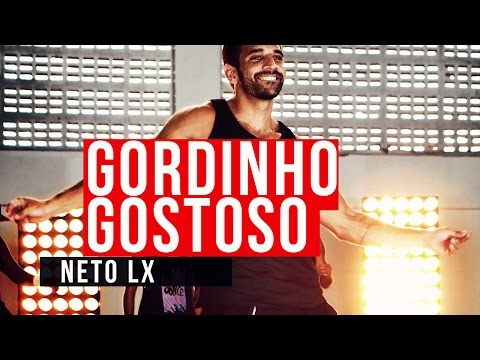 FitDance - Neto LX - Gordinho Gostoso - em 4K - YouTube Carnaval 2015 - Coreografia