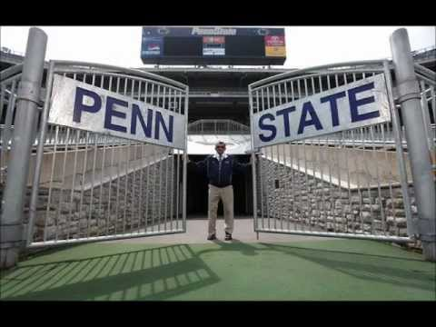 Tribute To Joe Paterno (the best coach ever) 1926-2012 RIP