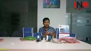 Giới thiệu về Encoder sử dụng trong công nghiệp của Leine Linde