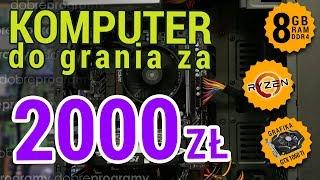 komputer do gier za 5000 zł 2018
