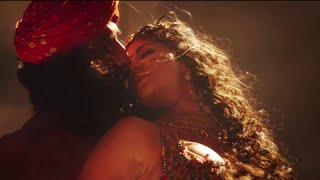 Sunny Leone Jay Bhanushali Sex Scene - Ek Paheli Leela - Jay Reacts