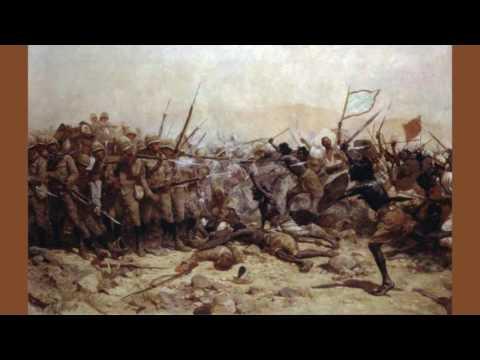 Vitaï Lampada by Sir Henry Newbolt