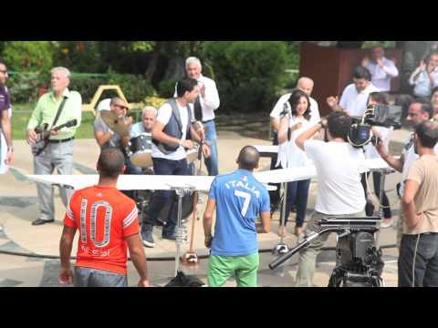 Focus Media Production SHOWREEL 2015