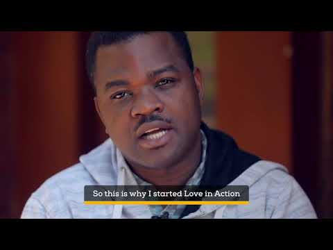 Love in Action Malawi, our new project