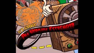 N'ZAMBI - Pra Verdade Estremecer (Álbum Completo)