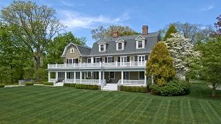 431 Grace Church Street Rye NY Real Estate 10580