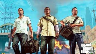 Grand Theft Auto V : Part 3