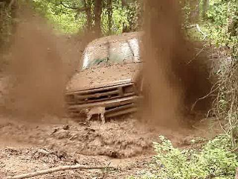 "Big Ford Trucks >> HUGE CHEVY S-10 4X4 MUD TRUCK ON 54"" BOGGERS BLASTIN ..."