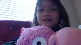 My Little Sister Wanted To Make A Video XD!!! [Warning: Silliness, And Super Cuteness XD!!!]