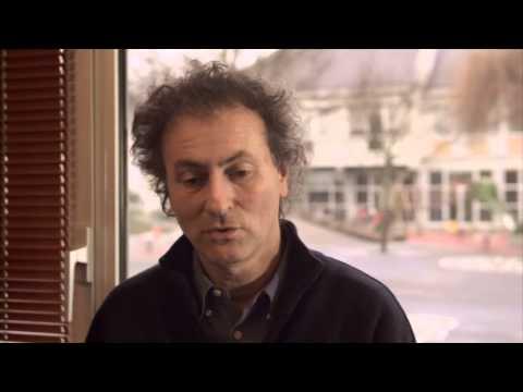 Riingo Weiss dan  le Rolle priansipal Du Fim. tsigane un voyage infini