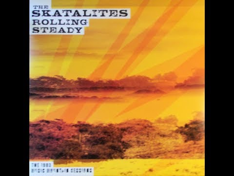 The Skatalites - Rolling Steady (The 1983 Music Mountain Sessions) FULL LP