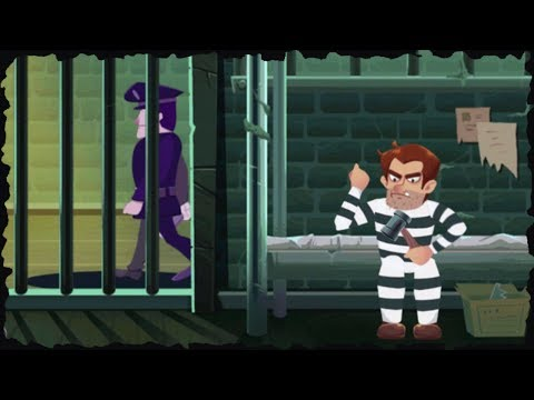 Break The Prison #2 Mobile Gameplay Android Game 3 Stars