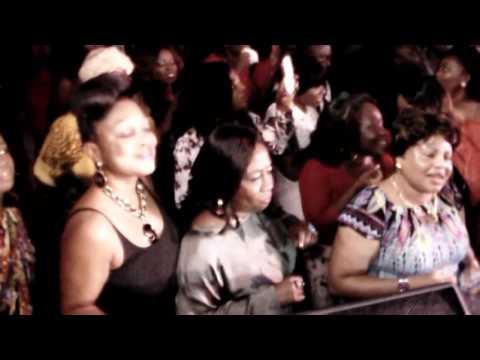 KOKOROKOO - Ghana In Toronto - Kojo Antwi's Live Concert in Toronto