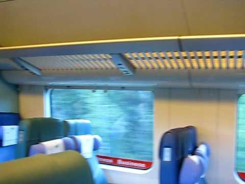 VR InterCity2 - Inside - Business Class