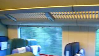 VR InterCity2 - Inside - Business Class