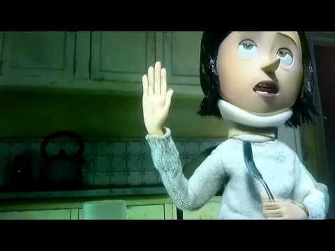 Coraline Jones The Movie Part 3 ( English