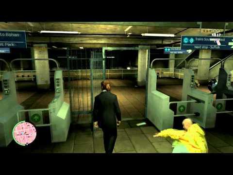 GTA 4 обзор игры от Джеффа