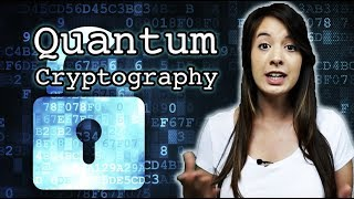 Quantum Cryptography Explained Simply