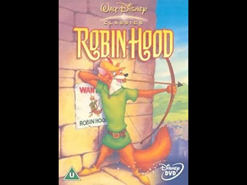 Download Opening to Robin Hood UK DVD (2002)