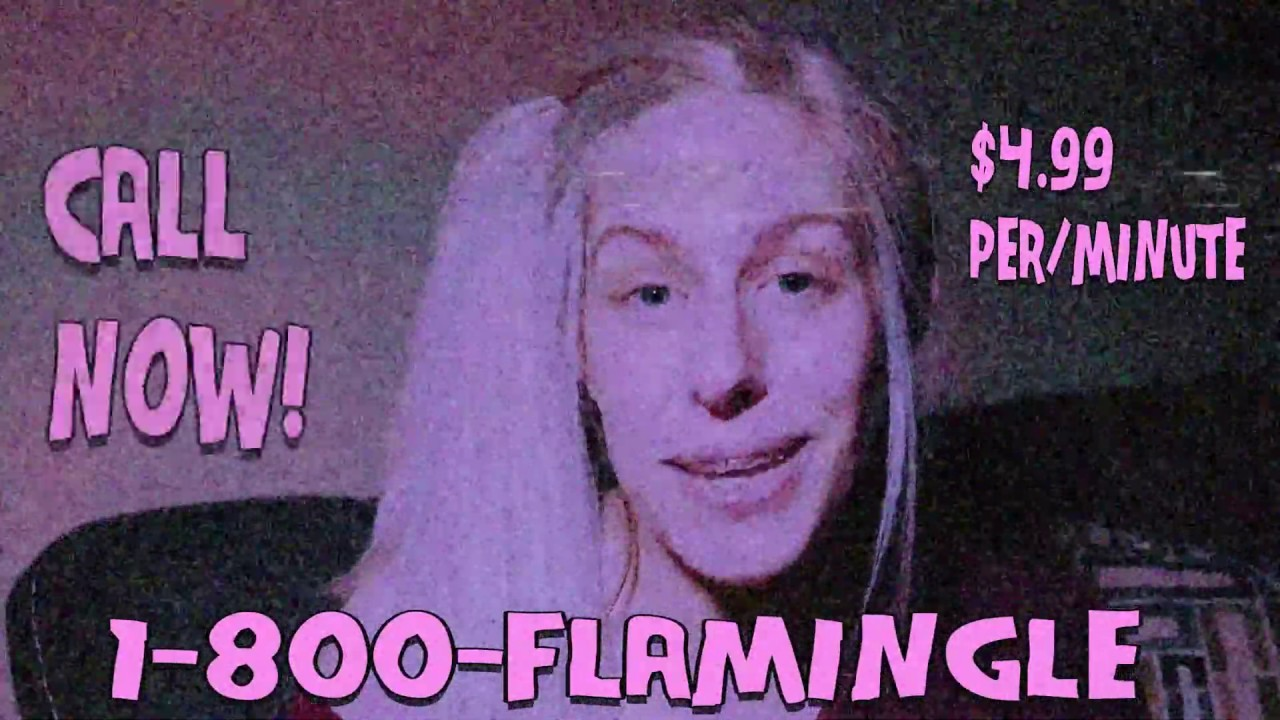 flamingo-fred-on-my-sht-official-video