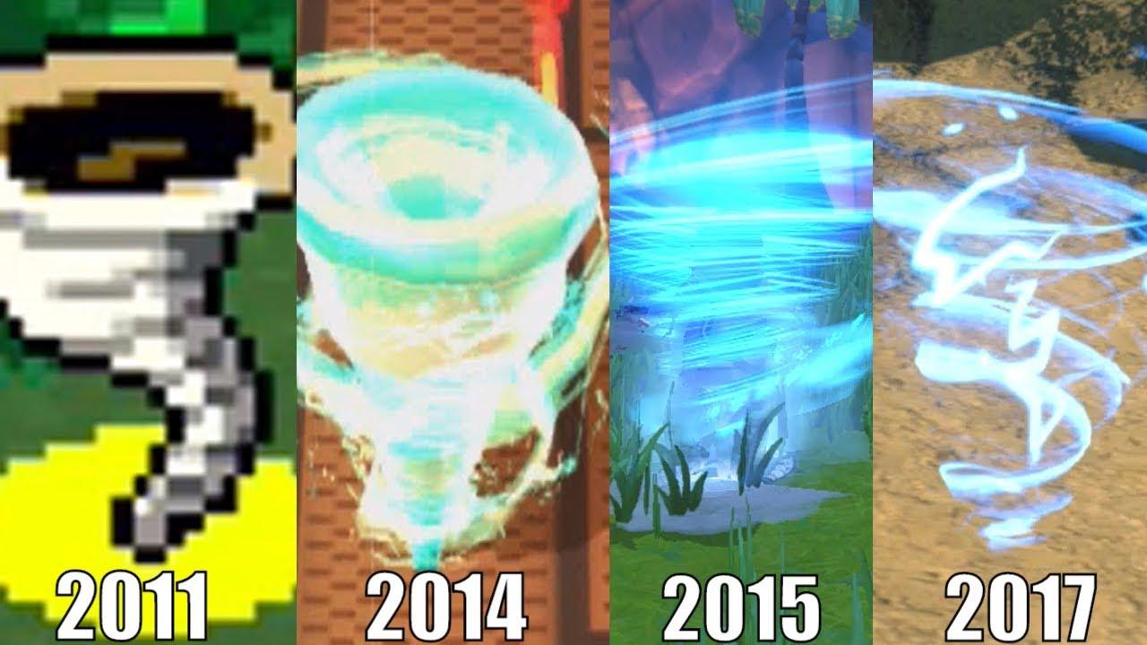 Lego Ninjago Videogames – SPINJITZU EVOLUTION!!! (2011 – 2017)