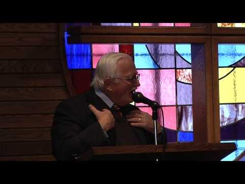 First Baptist Church in Fargo, ND - Palm Sunday Service 3/28/15