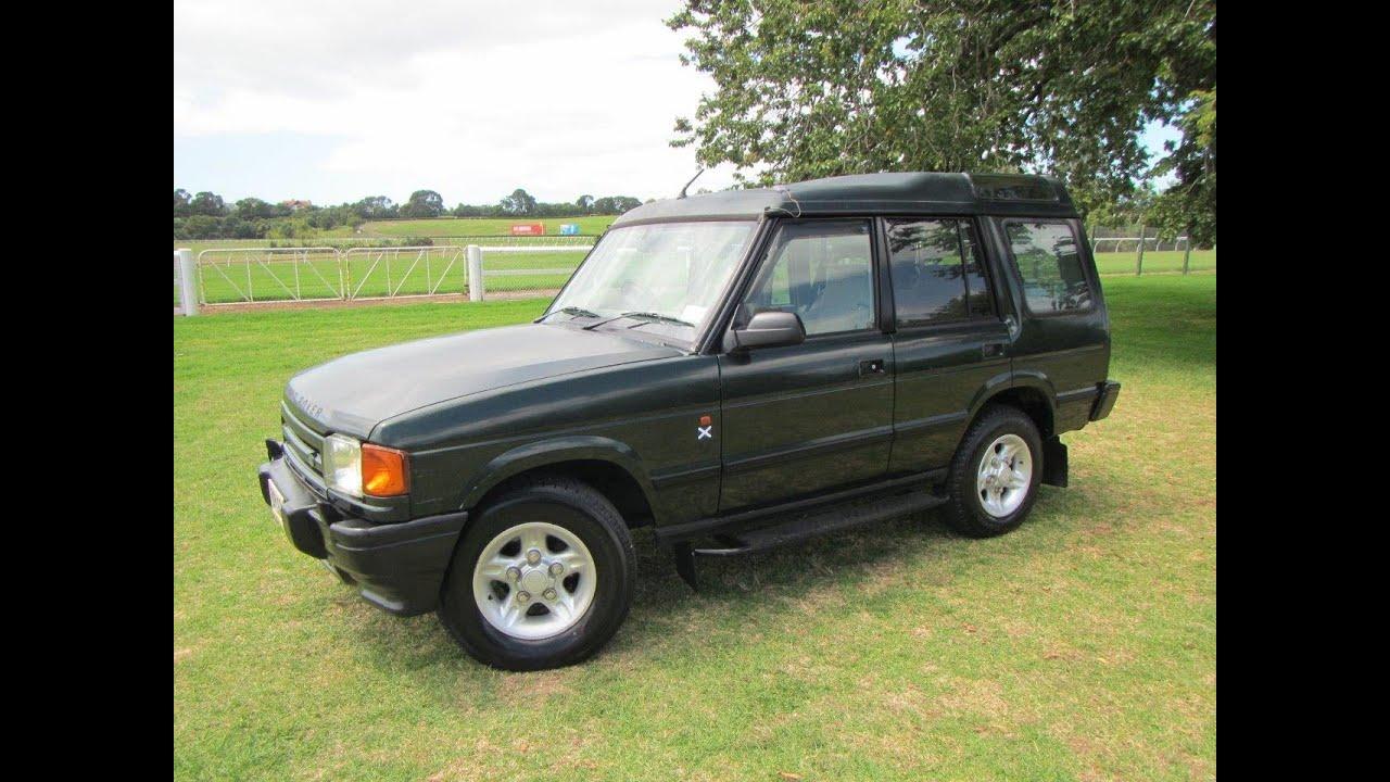 1997 Landrover Discovery V8i SUV $1 RESERVE!!! $Cash4Cars$Cash4Cars