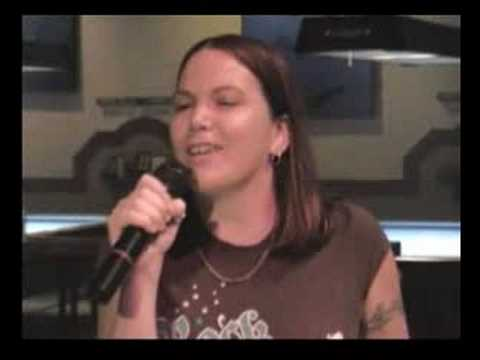Karaoke Night At HAMMERHEADS