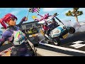 Fortnite - SEASON 5 MOVIE
