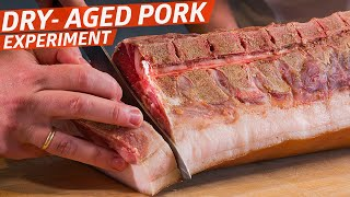Is Dry-Aged Pork tнe Future of Steakhouses? — Prime Time