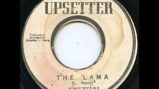 Jah Lloyd - The Lama