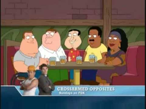 Family Guy This Guy