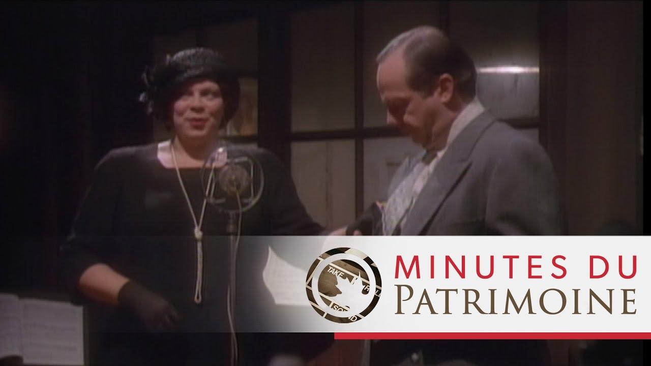 Minutes du patrimoine : La Bolduc