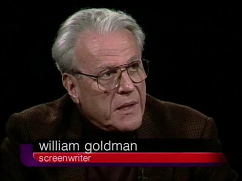 William Goldman interview (2000)
