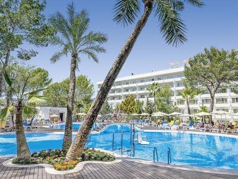 NEU: allsun Hotel Palmira Beach, Mallorca