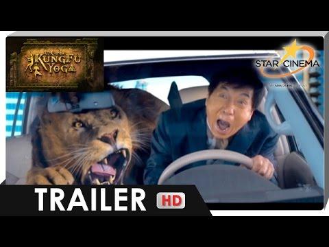 Philippine Trailer | 'Kung Fu Yoga' | Jackie Chan