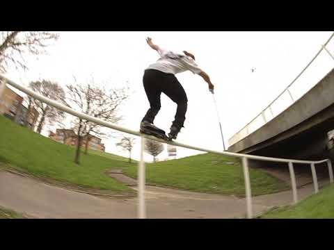 Matty Vella - Hidden Blade Society Promo