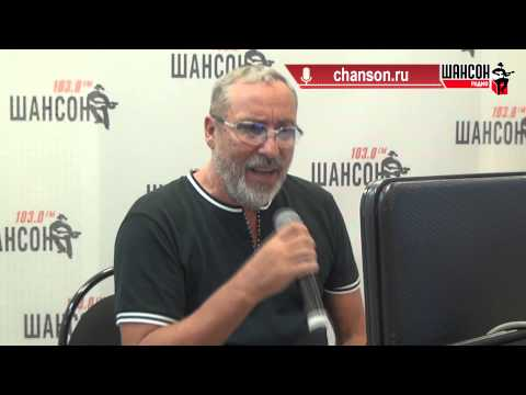 Что играло на Радио Шансон сегодня. Плейлист Радио Шансон