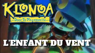 Walkthrough FR l Klonoa : Door To Phantomile l Partie 1 : L
