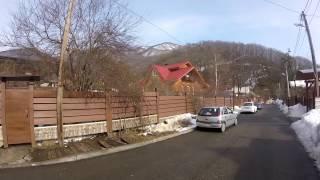 Дома в Красной Поляне. Недорогой дом в центре поселка(, 2017-02-10T08:53:27.000Z)