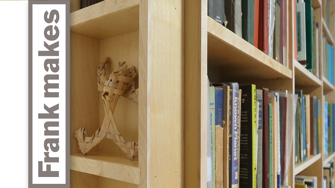 shelf roundup modern cool milk bookshelves design book shelfs