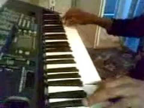 Хамид музикант.