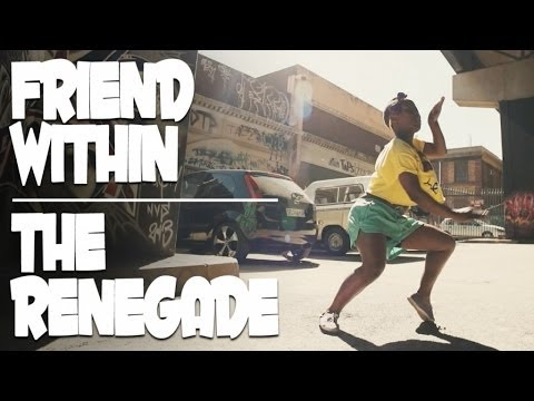 Friend Within - The Renegade (Official Video HD)
