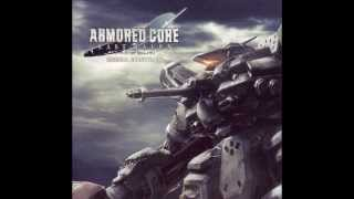 Armored Core Last Raven Soundtrack: The Game 3