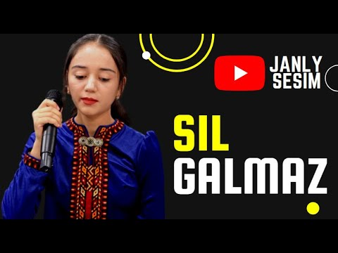 MAYSA MURADOVA SIL GALMAZ TURKMEN LIVE FOLK SONGS 2020